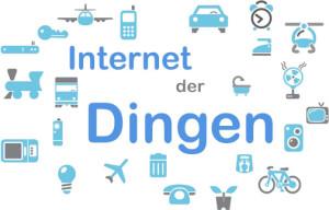 Internet der Dingen