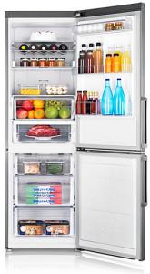 Internet der Dingen - Slimme koelkast